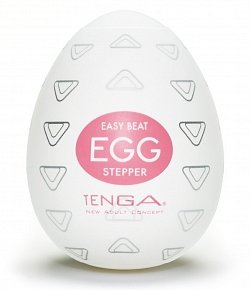 Мастурбатор яйцо Tenga egg Stepper EGG-005