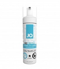 JO Refresh Toy cleaner 207мл
