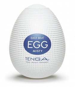 Мастурбатор яйцо Tenga egg Misty EGG-009