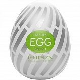 Мастурбатор Яйцо Tenga Egg Brush EGG-015