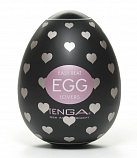 Мастурбатор яйцо Tenga Egg Lovers EGG-001L